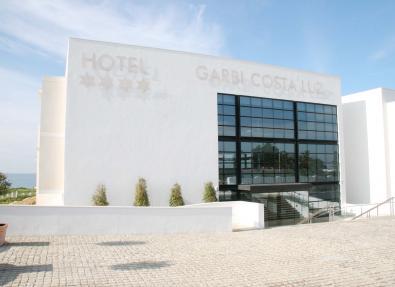 Hotel Garbí Costa Luz Conil de la Frontera