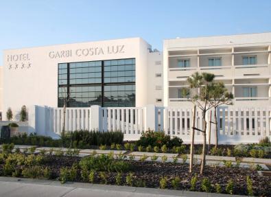 Hotel Garbí Costa Luz 4 Sterne für Familien