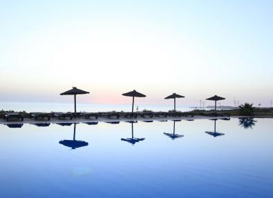Hotel Garbí Costa Luz Conil de la Frontera schwimmbad