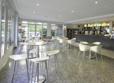 Hotel Villa Garbí Bar